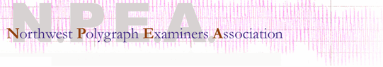Northwest Polygraph Examiners Association